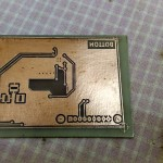 PCB Bottom Side